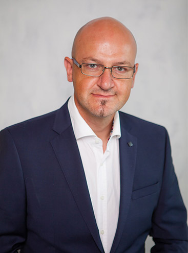 Mario Beckenberger